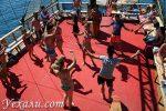 Экскурсия на яхте в Алании: и почему до этого я не любила корабли?