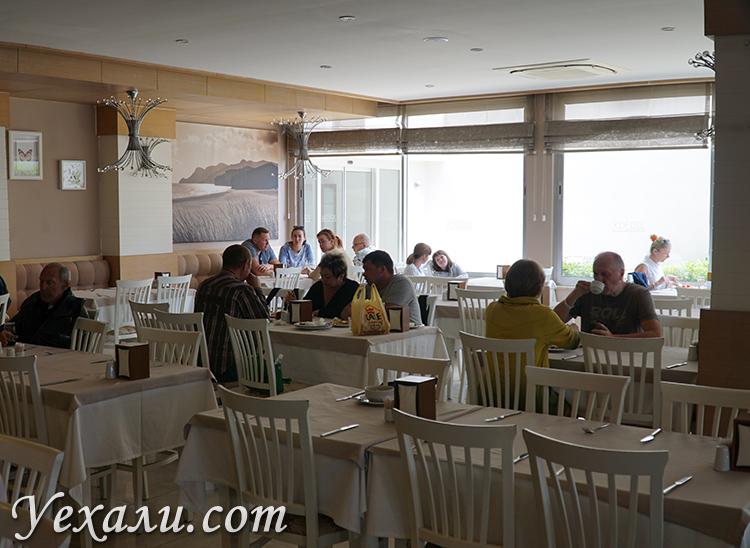 Отель Xperia Saray Beach все включено Аланья