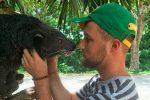 Индивидуальная экскурсия в зоопарк Кхао Кхео: от слона в аквариуме до котомедведя