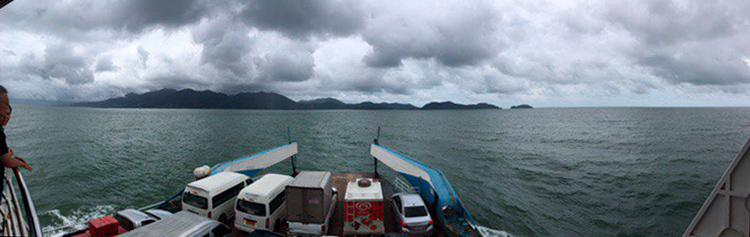 Двухдневная экскурсия на Ко Чанг из Паттайи.