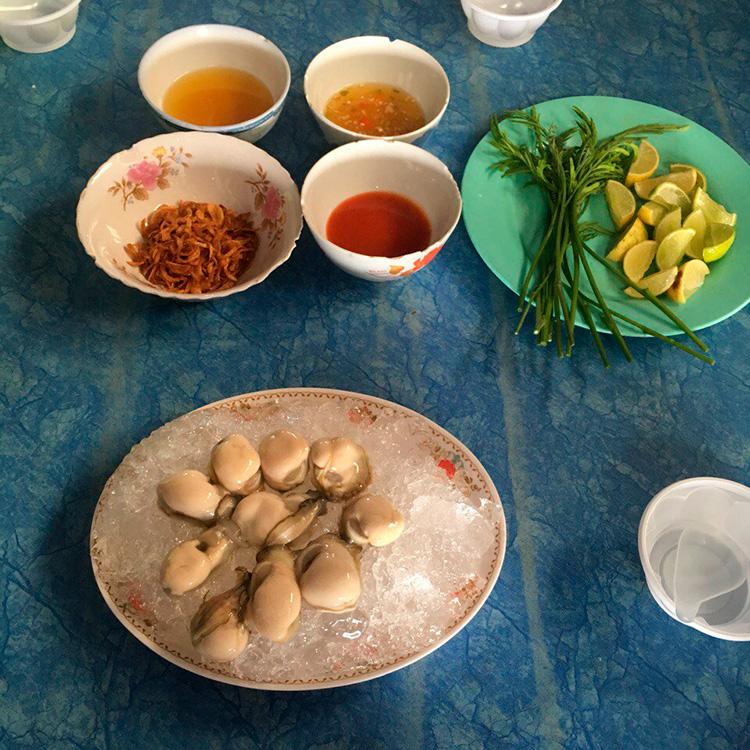 Экскурсия Дискавери 7 в 1, Паттайя, Тайланд: Устричная ферма.