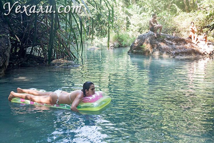 Экскурсия на Квай из Паттайи