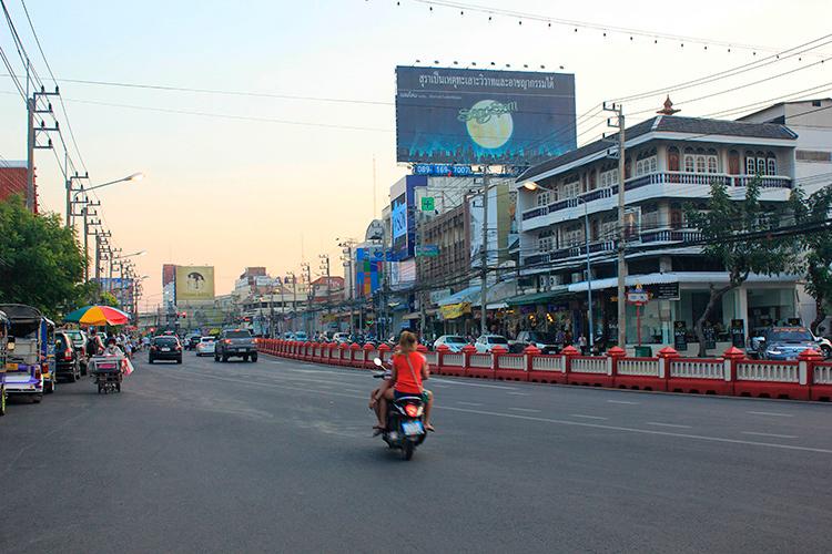 Фото и отзывы про Хуа Хин (Тайланд).