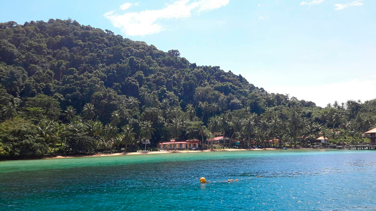Лучшая экскурсия на острова из Паттайи