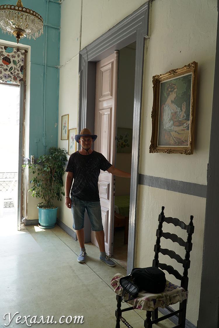 Отель Sparti в Пирее