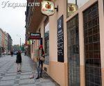 20+ фотографий обычных улочек Праги в центре и не только