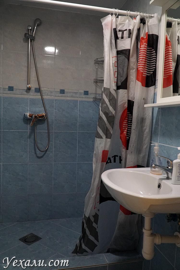 Дешевый отель в Братиславе с хорошими отзывами