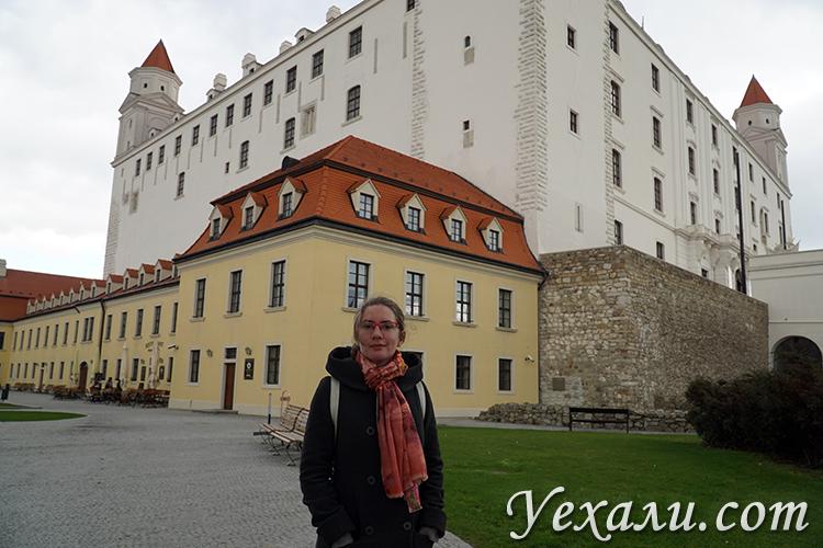 Есть ли смысл ехать в Братиславу