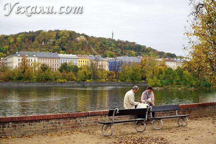 Фотографии из отзывов о поездке в Прагу