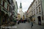 Стоит ли ехать в Братиславу? Анализируем «за» и «против»