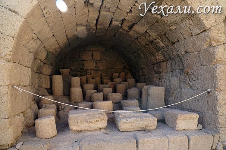 Акрополь Линдоса фото, отзывы, как добраться