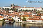 4 лучшие смотровые площадки Праги и умопомрачительные фото
