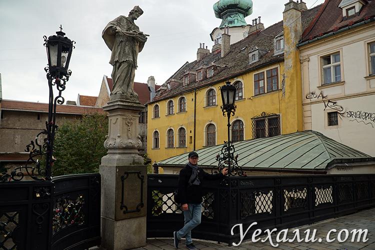 Зачем ехать в Братиславу