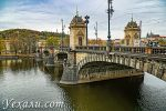 Сколько денег брать в Прагу на неделю: бюджет нашей поездки