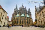 Все достопримечательности Праги в трех предложениях! Мини-описание + фото и карта