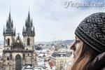 Где лучше остановиться в Праге: 5 идеальных районов для туриста