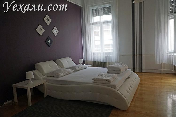 Апартаменты Кальвин Апартментс в Будапеште