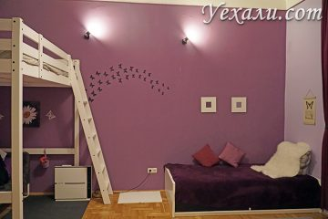Недорогая квартира на съем в Будапеште в центре
