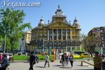 Как добраться из аэропорта Будапешта до центра города и обратно: все 3 способа
