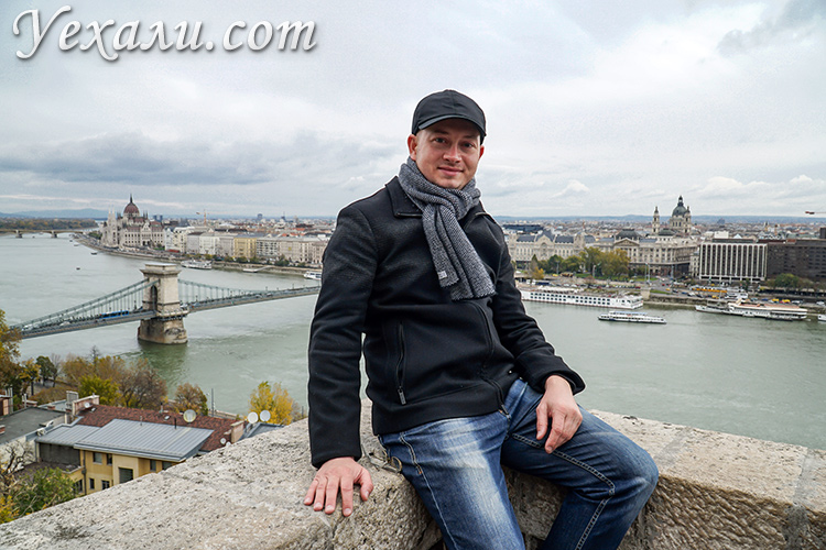 Самые красивые фото Будапешта, Венгрия.