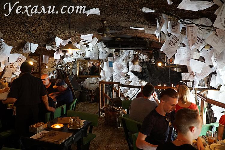Где можно дешево поесть в Будапеште