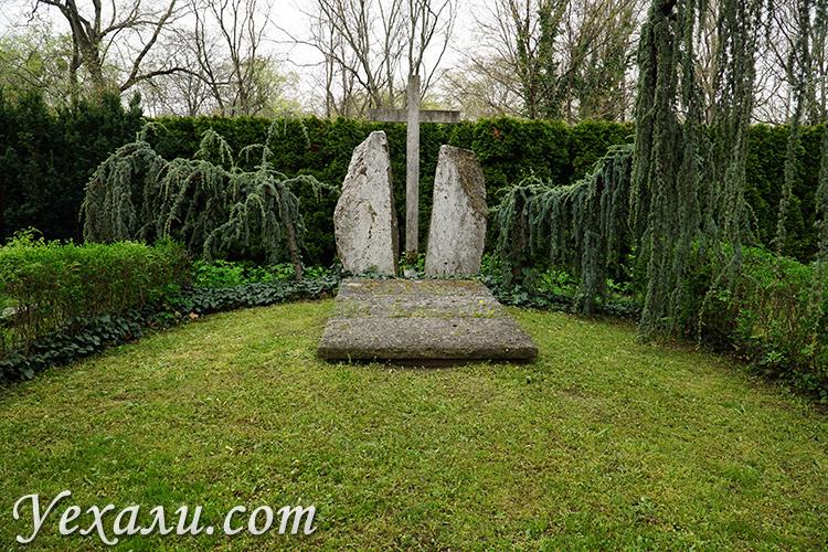 Самые интересные кладбища в Европе