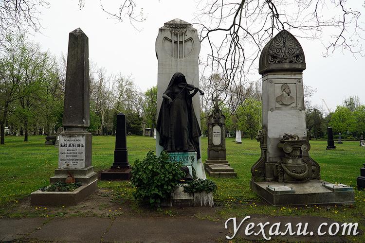 Кладбище Керепеши как добраться и отзывы