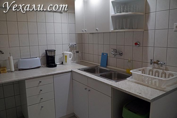 Квартиры с кухней в аренду в Будапеште