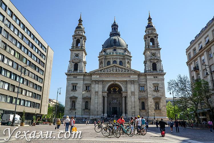 Сколько нужно взять денег на поездку в Будапешт вдвоем на неделю