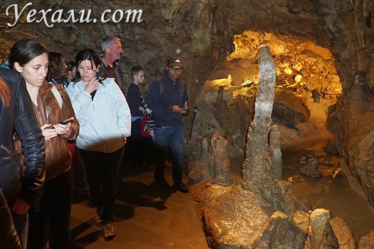 Куда сходить и что посмотреть в Будапеште самостоятельно: пещера Палвелди.