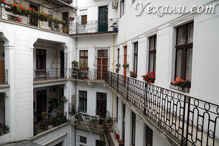 Снять апартаменты вместо отеля в путешествии