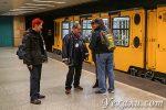 Как пользоваться общественным транспортом в Будапеште: инструкция + вредный совет