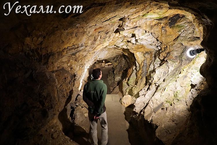 Пещера Палвелди в Будапеште, как добраться, фото и отзывы