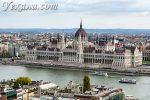 Путеводитель по Будапешту: достопримечательности, отели, маршруты и всё остальное