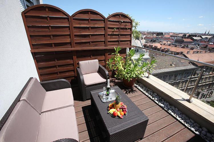 Лучшие отели в центре Будапешта 3 звезды: Medosz Hotel.