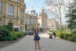 Парк Варошлигет и замок Вайдахуняд в Будапеште: путеводитель, план прогулки и карта