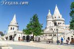 Что посмотреть в Будапеште самостоятельно за 5 или 7 дней: маршрут и карта
