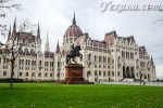 Куда сходить и что посмотреть в Будапеште за 3 дня самостоятельно: готовый маршрут с картой