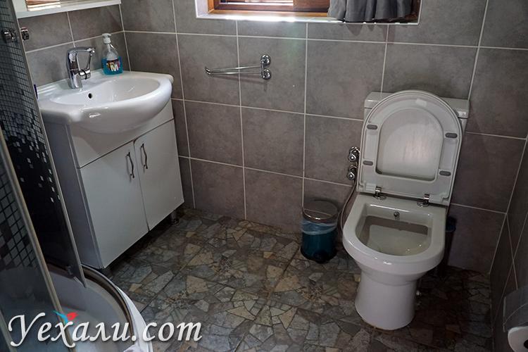 Дом Зейтин Вилла в Чиралах Турция