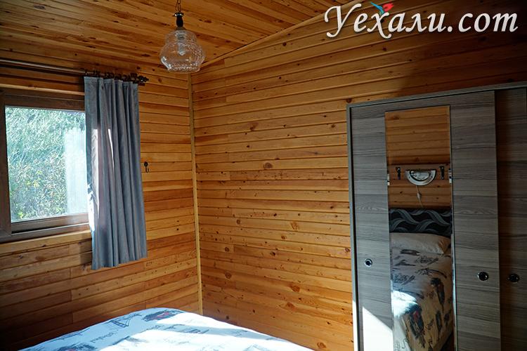Эко-дом Зейтин Вилла в Чиралы Турция отзывы и фото