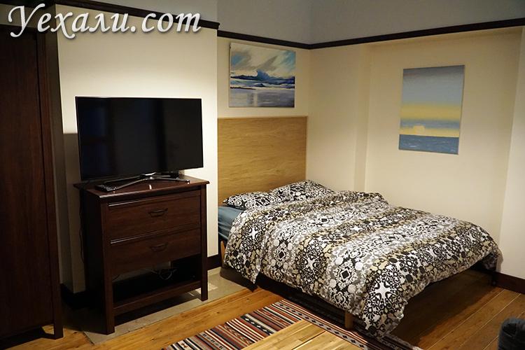 Отель или квартира в путешествии - что лучше?