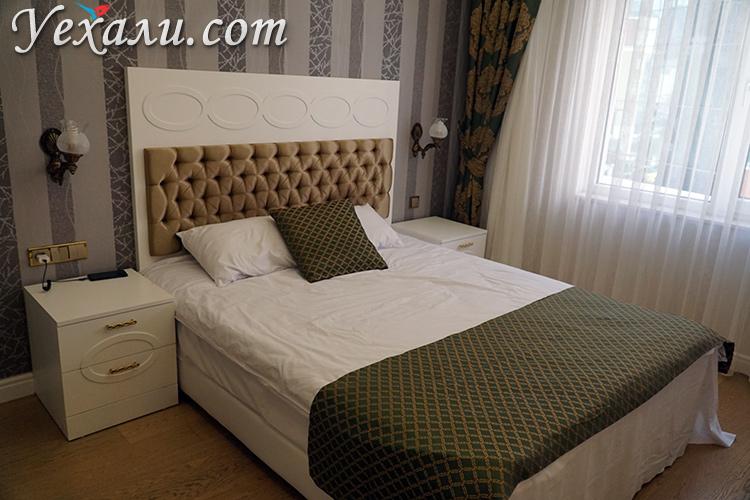 Отель Onkel Residence (Rada Hotel) в Анталии