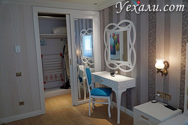 Красивый отель для компании или семьи в Коньялтах