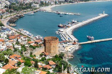 Экскурсии в Алании (Турция): цены, описание, отзывы, фото.