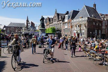 Отзыв о поездке в Голландию в мае