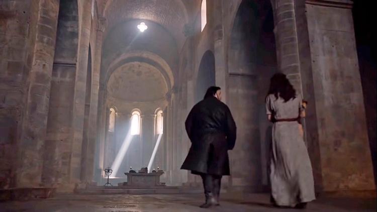 Где снимали Игру престолов в Жироне?