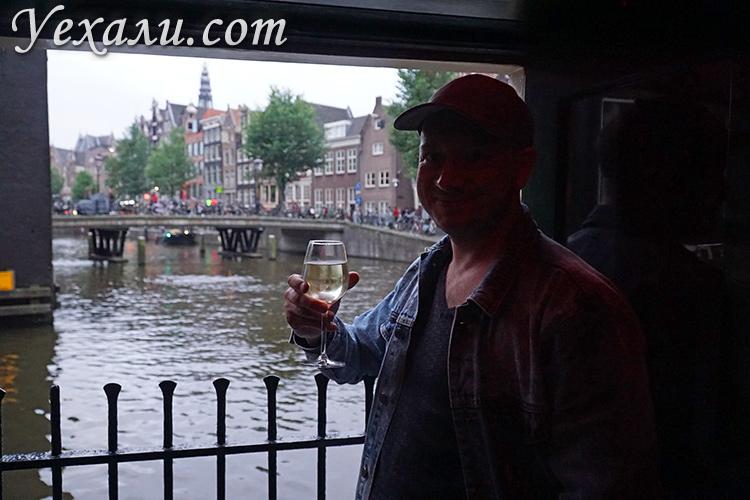 Гей-бары и гей-клубы в Амстердаме
