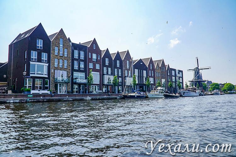 Харлем, Нидерланды.