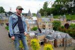 Парк миниатюр Мадуродам в Гааге: приходи сам, приводи родителей!