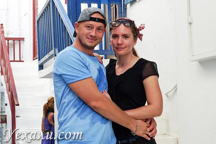 Авторы сайта Уехали.com
